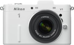 Nikon 1 V1 Mirrorless (Kit 10-30mm))