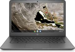 HP Chromebook 14A G5 7QU82PA Laptop vs HP 11A-NA0002MU Chromebook
