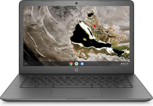 HP Chromebook 14A G5 7QU82PA Laptop (AMD A4/ 4GB/ 32GB eMMC/ Chrome OS)
