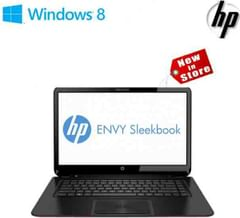 HP Envy 4-1104TX (C0N97PA) Ultrabook (3rd Gen Ci5/ 4GB/ 500GB/ Win8/ 2GB Graph)