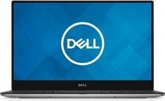 Dell XPS 13 9360 Laptop (7th Gen Ci7/ 8GB/ 256GB SSD/ Win10)