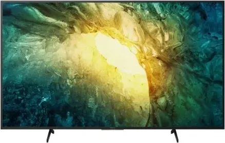 Sony KD-55X7500H 55-inch Ultra HD 4K Smart LED TV Best Price in