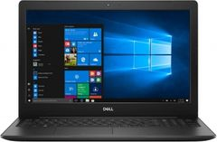 Dell Vostro 3581 Laptop (7th Gen Core i3/ 4GB/ 1TB/ Win10)