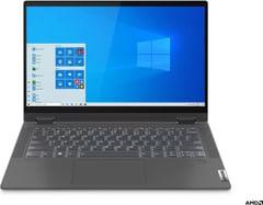 Dell Inspiron 5410 Laptop vs Lenovo IdeaPad Flex 5 82HU00CNIN Laptop