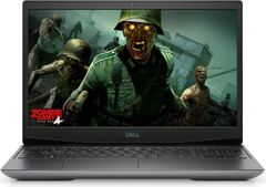 Asus ROG Strix G15 G512LU-AL012T Gaming Laptop vs Dell G5 5505 Gaming Laptop