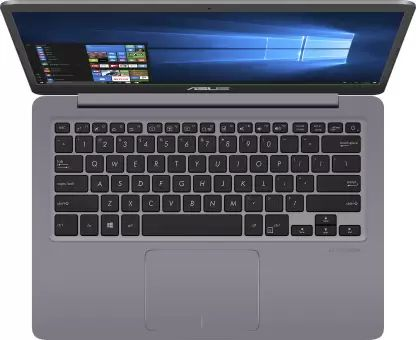Asus VivoBook X411QA-EK201T Laptop (APU Quad Core A12/ 8GB/ 512GB SSD/ Win10 Home)
