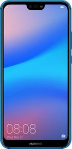 Alcatel 5V vs Huawei P20 Lite