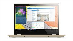 Lenovo Yoga 520 (81C800M1IN) Laptop (8th Gen Ci3/ 4GB/ 1TB/ Win10)
