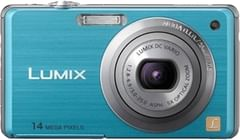 Panasonic Lumix DMC-FH3 Point & Shoot