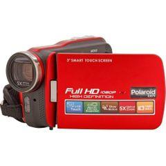 Polaroid ID879 Full HD Camcorder