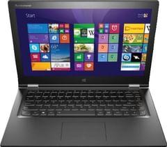 Lenovo Yoga 2 13 (59-442015) Notebook (4th Gen Ci7/ 8GB/ 500GB/ Win8.1/ Touch)
