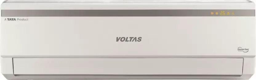07fbeba6255 Voltas 155VLZC 1.2 Ton 5 Star BEE Rating 2018 Inverter AC Best Price in  India 2019