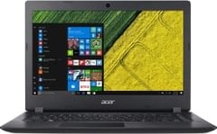 Acer Aspire 3 (NX.GNPAA.016) Notebook (7th Gen Ci5/ 8GB/ 256GB SSD/ Win10 Home)