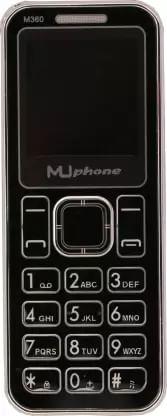 Muphone M360