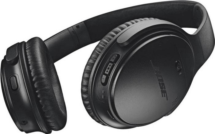 2eaa61a48a9 Bose QuietComfort 35 II Wireless Headphone Best Price in India 2019, Specs  & Review | Smartprix
