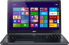 Acer Aspire E1-570 Laptop (3rd Gen Ci3/ 4GB/ 1TB/ Win8.1) (NX.MEPSI.008)