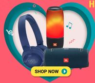 Musical Monday: Upto 75% OFF on Headphones, Home Theatres & More