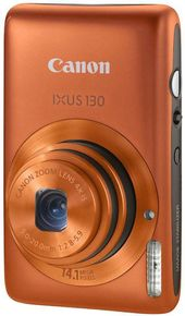 Canon IXUS 130 Digital Camera
