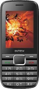 Intex Yuvi 2 Plus