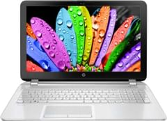 HP Pavilion 15-n208TU Laptop (3rd Gen Intel Core i3 / 4GB/ 500GB/Intel HD 4000 Graph/ Win 8.1)