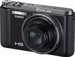 Casio Exilim Zr1100 Digital Camera