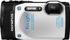 Olympus TG-850 Tough Point & Shoot Camera