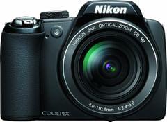 Nikon Coolpix P90 12.1MP Digital Camera