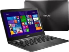 Asus ZenBook UX305LA-FC006T Laptop (5th Gen Intel Ci5/ 8GB/ 256GB SSD/ Win10)
