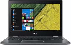 Acer Spin SP513-52N NX.GR7SI.001 Laptop (8th Gen Core i5/ 8GB/ 256GB SSD/ Win10 Home)