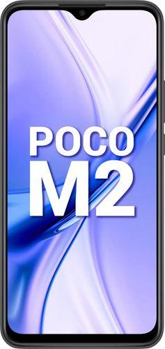 Poco M2 (6GB RAM + 128GB)