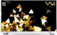 VU LTDN65XT800XWAU3D 65-inch Ultra HD 4K Smart LED TV