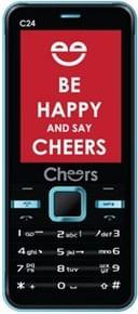 Cheers C24
