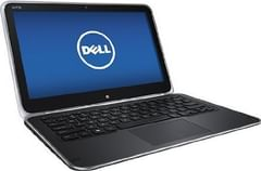 Dell XPS 12 Laptop (3rd Gen Ci7 /8GB/ 256GB SSD /Win8/ Touch)
