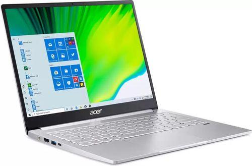 Acer Swift 3 SF313-53-532J NX.A4KSI.001 Laptop (11th Gen Core i5/ 8GB/ 512GB SSD/ Win10 Home)