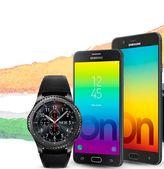 Independence Day Sale: Upto 30% OFF on Samsung Store + 5% Paytm Cashback