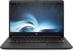 HP 14s-cf3047TU Laptop (10th Gen Core i3/ 4GB/ 256GB SSD/ Win10 Home)