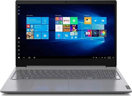 Lenovo V15 82C700J0IH Laptop (AMD Athlon Silver 3050U/ 4GB/ 1TB/ Win10)