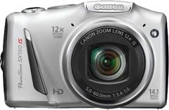 Canon PowerShot SX150 IS Point & Shoot