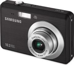 Samsung SL102 10MP Digital Camera