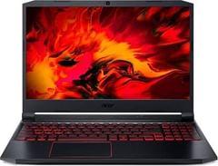 Acer Nitro 5 AN515-45 Gaming Laptop (Ryzen 7 5800H/ 16GB/ 1TB 256GB SSD/ Win10 Home/ 6GB Graph)