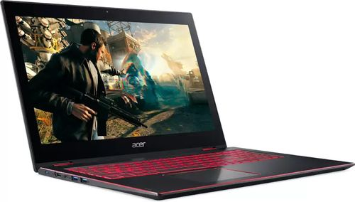 Acer Nitro 5 Spin NP515-51 (NH.Q2YSI.008) Laptop (8th Gen Ci5/ 8GB/ 1TB/ Win10/ 4GB Graph)