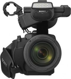 Sony HXR-NX3 Professional Video Camera