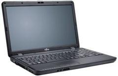 Fujitsu Slimbook AH552 Laptop (3rd Gen Ci3/ 4GB/ 500GB/ DOS)