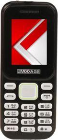 Oppo A31 (2020) vs MAXXAGE RD01 310