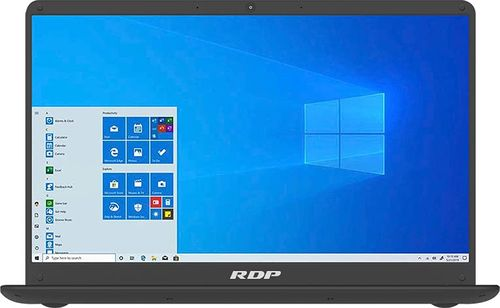 RDP ThinBook 1010 Laptop (Intel Celeron/ 4GB/ 64GB/ Win10 Pro)