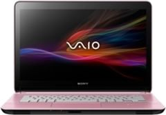 Sony VAIO Fit 14E F14216SN/P Laptop (3rd Gen Ci3/ 2GB/ 500GB/ Win8/ Touch)