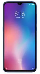 Xiaomi Mi 9X vs Apple iPhone 6s (32GB)