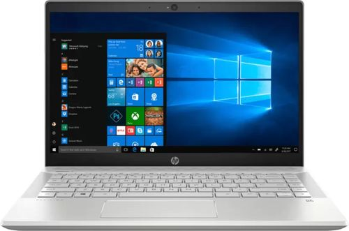 HP 14-CE1000TX (5FV99PA) Laptop (8th Gen Ci5/ 8GB/ 256GB SSD/ Win10/ 2GB Graph)