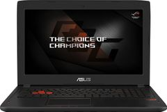 Asus ROG GL502VM-FY230T Notebook (7th Gen Ci7/ 8GB/ 1TB/ Win10 Home/ 6GB Graph)