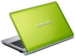 Sony VAIO YB Series VPCYB35AN Laptop (APU Dual Core/ 2GB/ 320GB/ Win7 Starter)